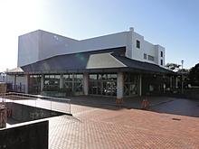 御前崎市民会館1